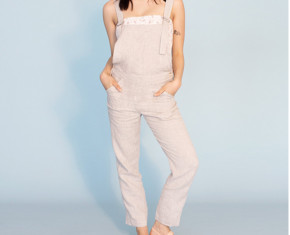 lily ashwell jumpsuit