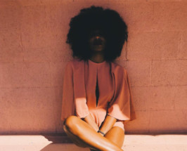 A Naturalista's Guide to Hair Goals + Self-Love