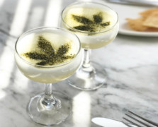 CBD Cocktail from gracias madre