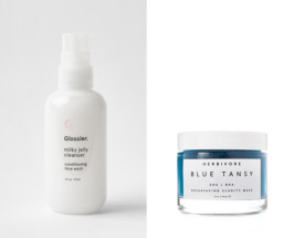 Acne Beauty Products