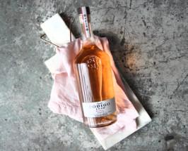 codigo pink tequila cocktail