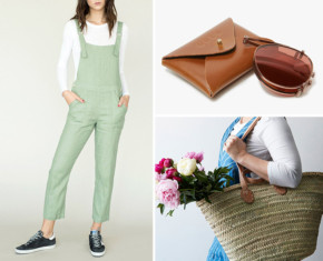 WHAT TO WEAR TO THE FARMERS MARKET THIS SUMMER