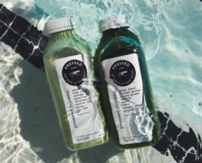 Pressed Juicery Juice