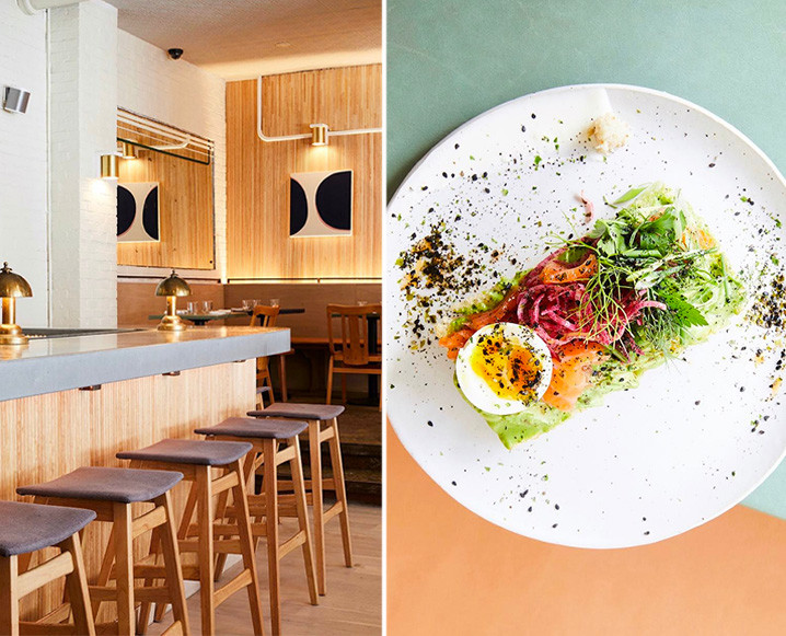 Brunch Hunters: The 24 Best Healthy Brunch Spots in NY, LA + SF