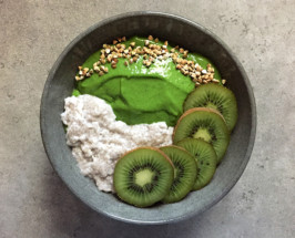 Guide to Protein Powders for smoothies and smoothie bowls