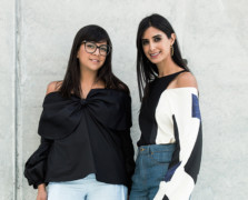 cuyana founders shilpa shah and karla gallardo