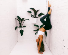 Sophie Jaffe list of best yoga studios in la