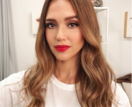 kelly leveque celebrity nutritionist for jessica alba