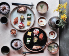 NYC Bite of The Month: Clean Japanese At Brooklyn's Tiny Okonomi