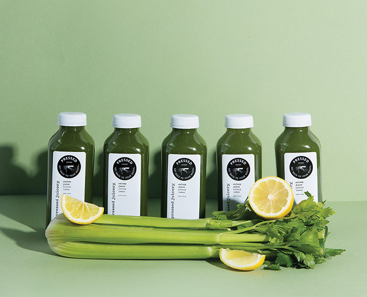Take The Celery Juice Challenge - The Simplest Detox Ever