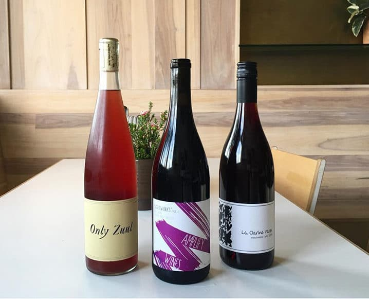 kismet natural wine