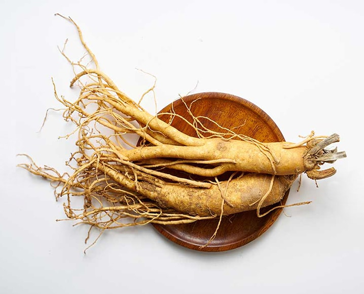top ginseng benefits