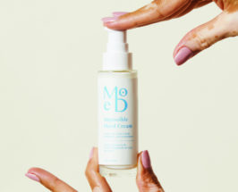 TCM 12 Days Of Holiday Gifts: Detox Mode's Impossible Hand Cream