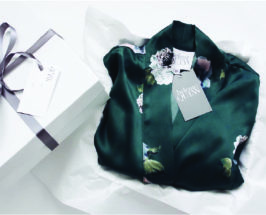 helena quinn robe
