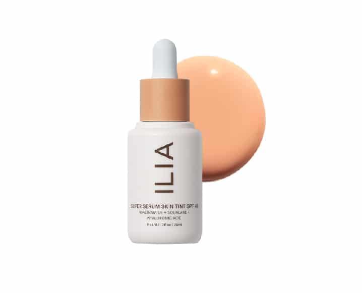 ilia sunscreen